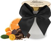 Bijoux Cosmetiques - Pure Chocolade Massagekaars - Glijmiddel