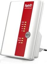 FRITZ!WLAN Repeater 450E - Wireless N Range Extender - 450 Mbps