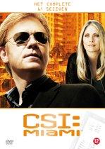 CSI: Miami - Seizoen 6