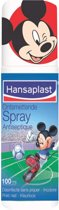 Hansaplast Ontsmettende Spray Mickey - 100 ml - Huidontsmettingsmiddel