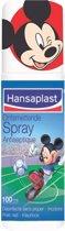 Hansaplast Ontsmettende Spray Mickey - 100 ml - Huidontsmettingsmiddel