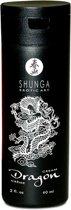 Shunga Dragon - 60 ml - Stimulerende Crème