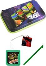 Teenage Mutant Ninja Turtles 5In1 Pack N3Ds/N3Dsxl