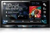 Pioneer AVH-X5700DAB - Autoradio Dubbel DIN - USB - CD/DVD - DAB+ - Bluetooth  - 7