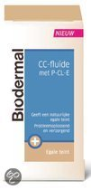 Biodermal P-CL-E CC-Fluide - 50 ML - Dagcreme