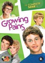 Growing Pains - Seizoen 1