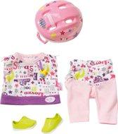 Baby born Luxe Veiligheidsset - Poppenkleding