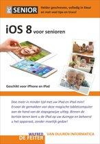 PCSenior - iOS 8 voor senioren