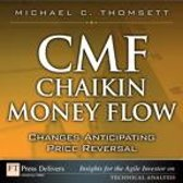 CMF--Chaikin Money Flow