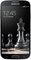 Samsung Galaxy S4 (VE) - Mat zwart