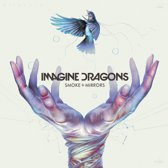 Smoke + Mirrors (Super Deluxe Edition 2CD)