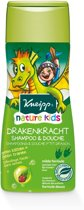 Kneipp Kids Shampoo&Douche Drakenfruit 200ml