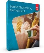 Adobe Photoshop Elements 13 UPG (French) (PC / MAC)
