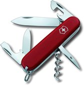 Victorinox Ecoline - Zwitsers Zakmes - 12 functies