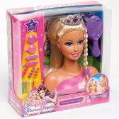 Kapkop Barbie Prinses