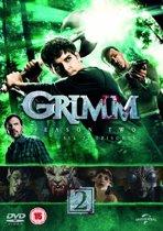 Grimm: Season 2 (Import)