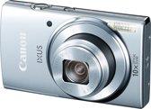 Canon Ixus 155 HS Zilver