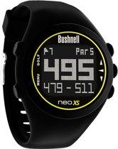 Bushnell Neo Xs Golf Gps Watch - Black