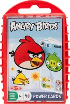 Angry Birds Power Cards Classic (Blauw) - Kaartspel
