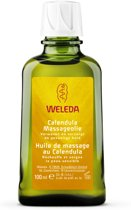 Weleda Calendula - 100 ml - Massageolie