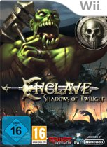 Enclave, Shadows of Twilight  Wii