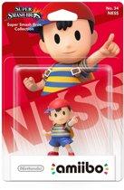 Nintendo amiibo figuur - Ness (WiiU + New 3DS)