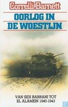 1940-1943 Oorlog in de woestyn