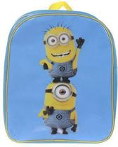 Despicable Me 2 Minion Schooltas zonder vakken series 3