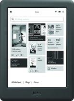 Kobo Glo HD - Zwart - e-reader