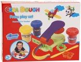 Crea Dough  Press Play Set
