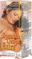 Spanish Drops Extra Liefdesdrank - 30 ml - Lustopwekkend Middel