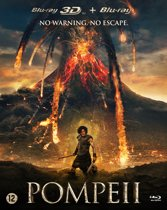 Pompeii (2-disc Special Edition) (2D+3D Blu-ray)