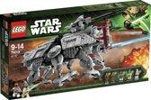 LEGO Star Wars AT-TE - 75019