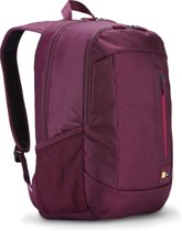 Case Logic Jaunt - Notebook Rugtas / 15,6 inch / Nylon / Paars