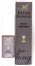 Extase Sensuel Man Retard Pro-Long - 30 ml - Stimulerend Middel