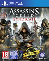 Assassins Creed: Syndicate - Special Edition - PS4