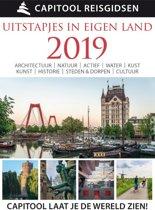 Capitool reisgidsen - Capitool Scheurkalender 2019