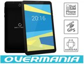 OV-Qualcore 7021 3G tablet, Android 4.4, Dual SIM, GPS, 1 GB RAM, 8 GB flash, 7 inch Display