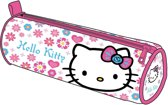 Hello Kitty Etui Rond