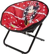 Minnie Mouse inklapbare stoel