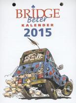 Bridge beter kalender  / 2015