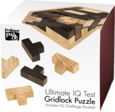 Ultimate IQ Test - Gridlock