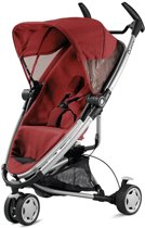 Quinny Zapp Xtra 2.0 - Buggy - Red Rumour