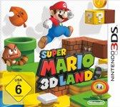 Super Mario 3D Land (German) 3DS