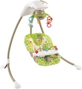 Fisher-Price Rainforest Friends Luxe Wiegschommel