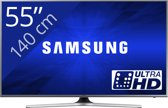 Samsung UE55JU6800 - Led-tv - 55 inch - Ultra HD/4K - Smart tv