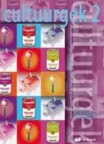 Cultuurgek 2 (go) - leerwerkboek
