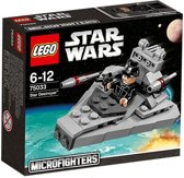 LEGO Star Wars Star Destroyer - 75033