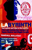 LAbyrinth: A Detective Investigates the Murders of Tupac Shakur and Notorious B.I.G.