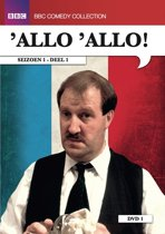 Allo Allo - Seizoen 1 Deel 1